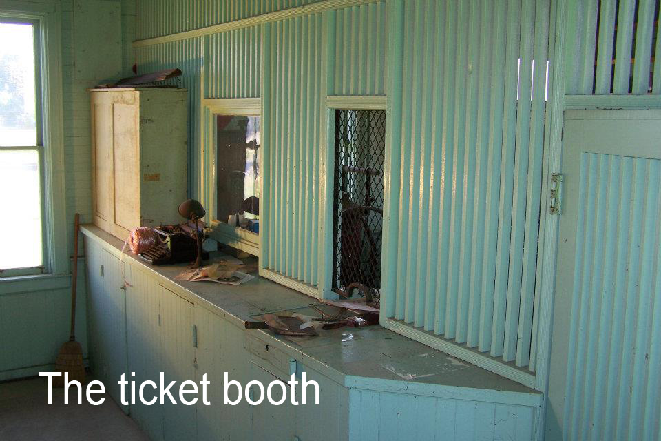 depot-ticket-booth