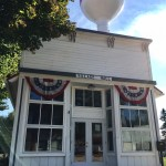 village hall front 2016